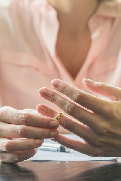 Avocat procédure divorce Nice